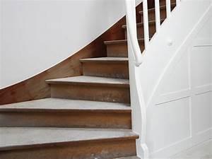 Alte Holztreppe Sanieren : treppenrenovierung treppensanierung hafa vorher nachher galerie hafa treppen ~ Frokenaadalensverden.com Haus und Dekorationen