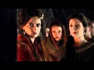 Anna Skellern in Camelot [S01E06] - YouTube