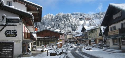 chalet les farfadets les gets ski chalets les gets something for the whole family chaletline