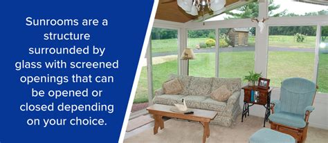 Add Solarium To House by Should You Add A Sunroom To Your House Pros Cons Other
