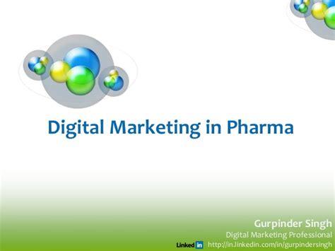 digital marketing in india digital marketing in pharma india