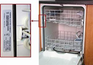 Ge Recalls Over A Million Dishwashers