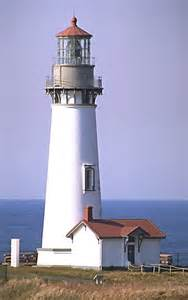Newport Oregon Yaquina Head Lighthouse