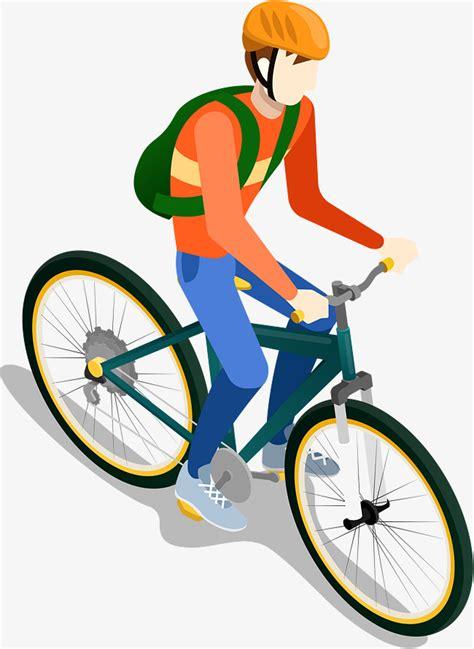 cartoon cycling cartoon vector cycling vector sports
