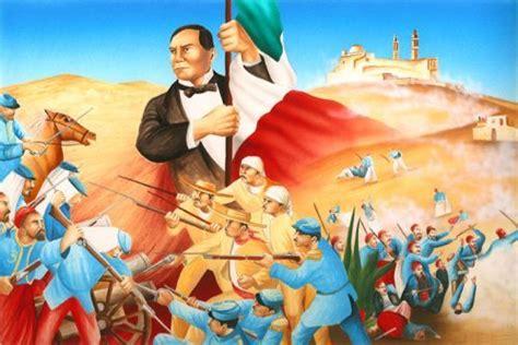 Hoy se cumplen 153 años del triunfo del ejército mexicano ...