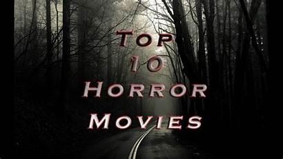 Horror Movies Hollywood Ten Film Exorcist