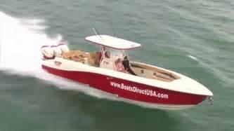 Custom Boats by Impact Custom Boats Luxury Performance Center