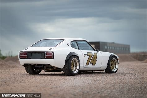 Datsun 260z by 1 000hp Of Datsun Fury Speedhunters