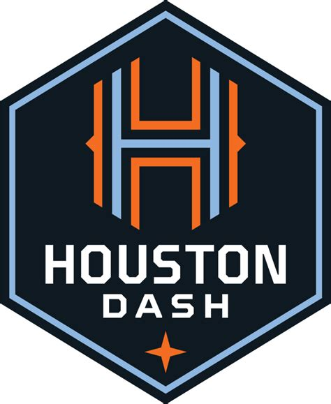 Houston Dash, Dynamo unveil new crests and branding in ...