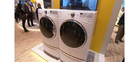 whirlpool closet depth front load washer with ventless