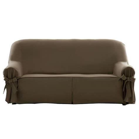 housse canape conforama housse de canapé 2 places conforama univers canapé