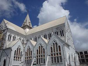 A Whole Day of Things to Do in Georgetown Guyana - Museums ...