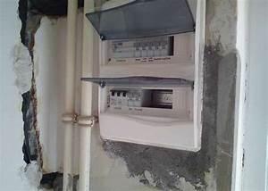 Rekonstrukce elektroinstalace v domě