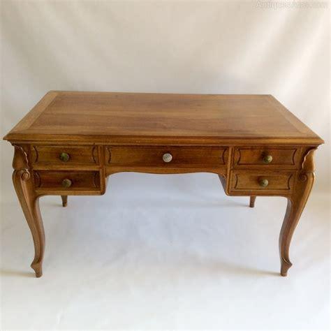 tables bureau cherry bureau plat dressing table antiques atlas