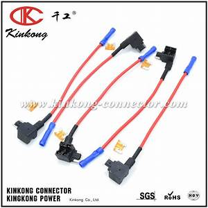 Automotive Hyundai Accent Loom Wire Harness