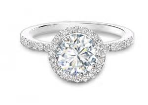 pretty wedding rings beautiful engagement rings worthy of quot the one quot weddingbells