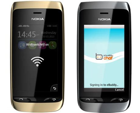 nokia asha  price announced release date  fall