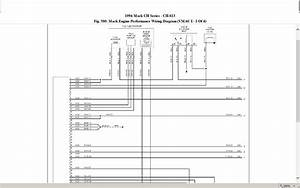 Mack Quantum Wiring Diagram