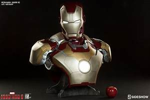 Iron Man Mark 42 | Sideshow Collectibles