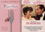 "Review of ""Heartburn"" 