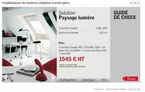 Prix D Un Velux : tarif velux pas cher ~ Dailycaller-alerts.com Idées de Décoration