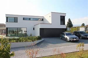 Kosten Fenster Neubau : neubau archiwork ag ~ Michelbontemps.com Haus und Dekorationen