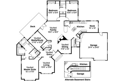 house floor plan designs ranch house plans camrose 10 007 associated designs