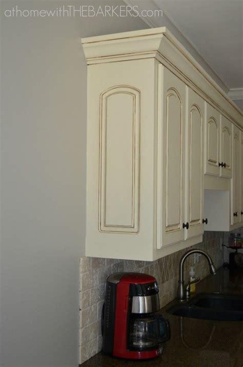 kitchen makeover part   paint diy home decor