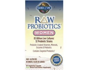 This is best done withfoods that aid piles, however some individuals. Garden of Life Raw Probiotics Women Review (UPDATED JANUARY 2020) | Reviewy