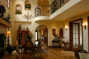 decorating with a spanish influence