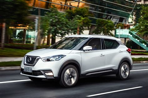 nissan kicks review autocar