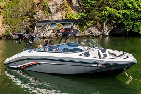Yamaha Boats Shawnee Ok by New 2019 Yamaha Ar195 Power Boats Inboard In Shawnee Ok