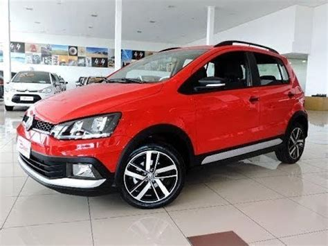 Volkswagen Fox 2020 by Vw Fox Xtreme 2020 R 54 990 Vale A Pena