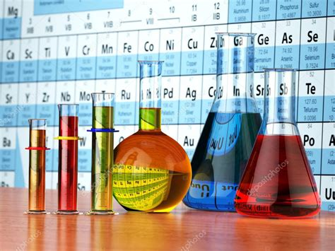 conceito de ciencia quimica tubos de ensaio de