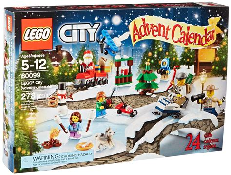 lego city advent calendars unique christmas decorations