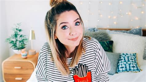 cameron diaz stopped zoella quitting youtube after skype