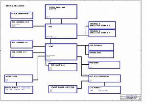 Gigabyte G41m Combo Schematic Diagram