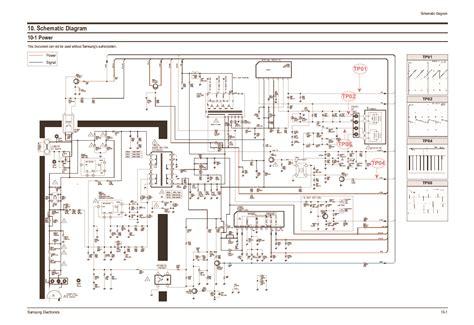 samsung samsung cl21z43ml chasis ks9c pdf diagramas de televisores lcd y plasma diagramasde