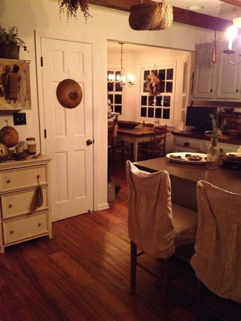 625 best Primitive/Colonial Kitchens images on Pinterest