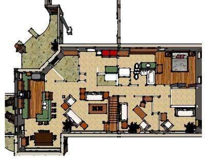sun plans rise passive solar house plans solar house plans bungalow house design