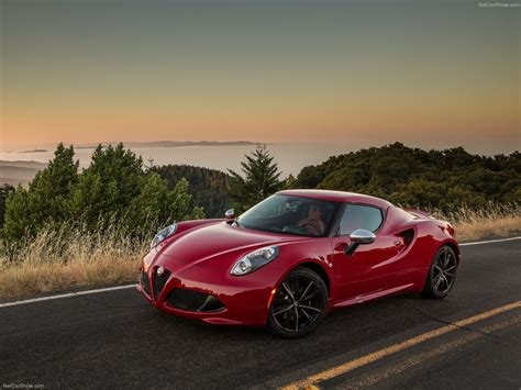Alfa Romeo 4c Coupe by Alfa Romeo 4c Coupe Us 2015 Picture 13 Of 165