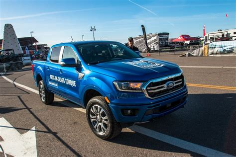2019 Ford Ranger Usa by Lightning Blue Ranger Club Thread Page 2 2019 Ford
