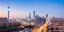 Guangzhou Travel Costs & Prices - Pearl River, Old Town ...