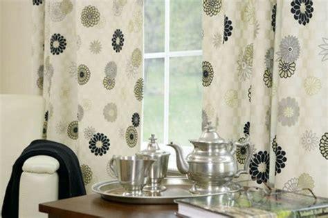Schöne Küchengardinen Lilashouse