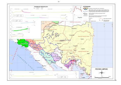 peta cat cekungan air tanah indonesia geochem survey