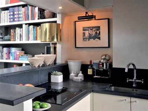 arredare angolo cottura e soggiorno arredare un soggiorno con angolo cottura