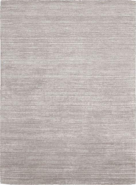 calvin klein rugs calvin klein home shimmer shim1 sil mineral silver area rug