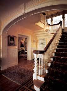 style homes interior colonial interior design house