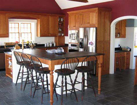 Vermont Soapstone by Kitchenette Flooring Vermont Soapstone
