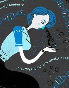This Day in History: Jul 25, 1920: Rosalind Franklin ...